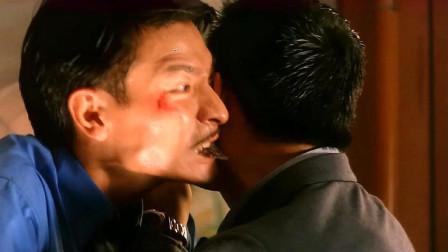 香港电影:赌侠又如何?敢在我烟囱哥面前出老千就是这种下场!
