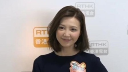 吴若希到电台跟一班小朋友一起配音广播剧 粤夜粤娱乐 20191020