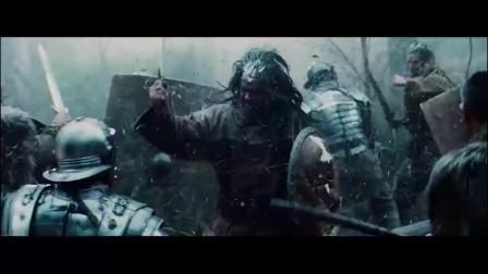 生猛残暴硬汉经典动作大片,战斗场面精妙绝伦,经典之作!