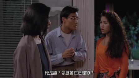 大众女神关之琳不是白叫的,就连生气的样子都这么美!