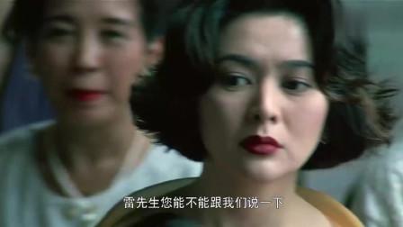 这是什么神仙颜值?90年代的关之琳,简直美极了!