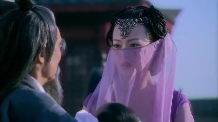 仙剑三:为让长卿脱离苦海,紫萱与清微定下约定,二人永不得见面
