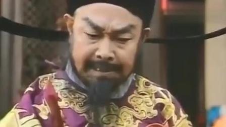 济公游记:秦桧对济公用刑,不料济公有神通,把自己害惨了!