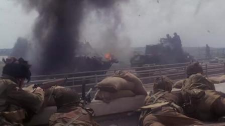 史诗级二战大片 看了一遍又一遍的电影!