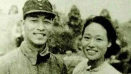 红军女战士去世,三位上将扶灵,几十名将军送行,她有何不一般?