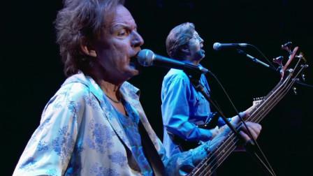 奶油乐队2005年5月伦敦皇家艾伯特大厅演唱会