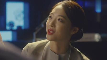 怀念雪莉:电影real崔雪莉金秀贤对戏!美女与帅哥的演技对比!