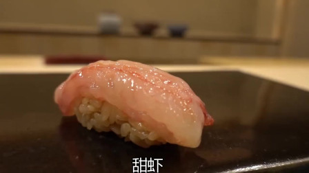 这么多种美味的寿司,有没有你喜欢的呢