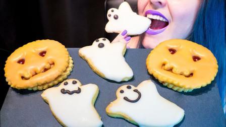 美食不一定充满暗黑,萌萌的手工饼干,造型有趣还好吃!