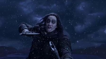 三少爷的剑:我的剑,剑气纵横三万里,剑光可寒十九洲
