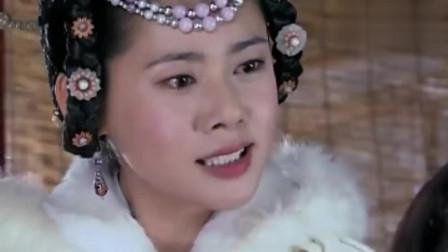 木府风云:阿勒邱与西和反目,决定阻止他的阴谋,西和竟这样威胁她!