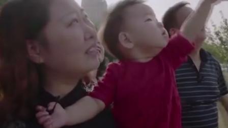 牺牲消防员父母做试管婴儿 母亲:你永远在妈妈内心最深处
