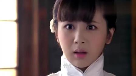 大秧歌:大小姐要去给海猫发丧,让老爷动怒,丫环立马向小姐通风报信!
