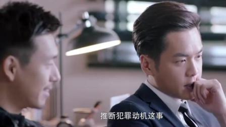 法医秦明:大宝能遇见这两个男人,心态是真的强大!