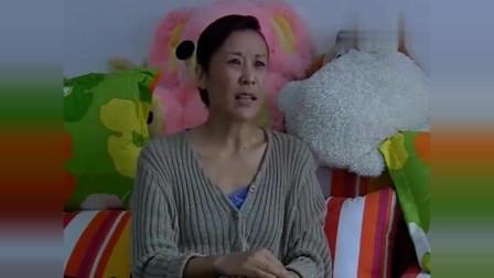 《奋斗》杨晓芸妈妈对杨晓芸太好了吧, 感觉杨晓芸是奋斗中幸福的人