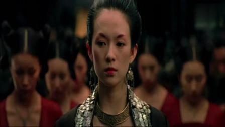 夜宴:葛优篡位名不正,皇后大臣达成肮脏交易,这段太精彩了!