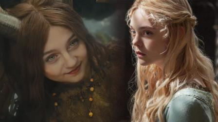 两分钟带你看遍迪士尼高颜值真人公主,每个都是迷人的小仙女