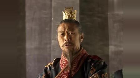 贞观之治:皇上送秦王出征,做的一切记心上!