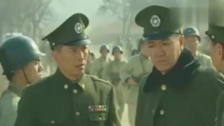 红日:张灵甫说李仙洲是废物,有四万人马,连几个小时都顶不住