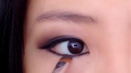 怎么画好眼线:眼线的常见错误及原因解释