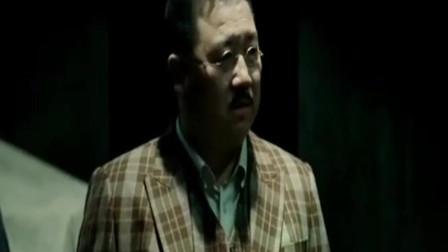 风声:王志文有多狠?自己的老友,死都不怕就怕他,太厉害了!