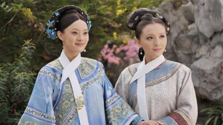 清朝妃嫔脖子上为何系白布条?除了装饰以外,更是为了让皇帝方便