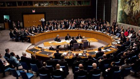 """联合国将迎来""""六常""""?全球10余国意见一致,中国却不得不防"""