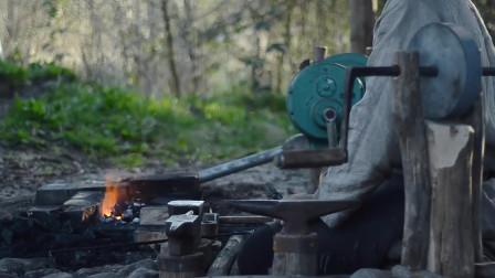 丛林生活 制作生活工具