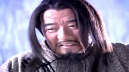 风云:步惊云已消化龙元,帝释天连他的一招都挡不住,让人大跌眼镜!