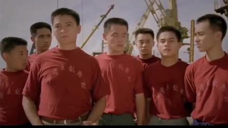 关于成龙七小福的电影,现在看来还有点的酸楚。