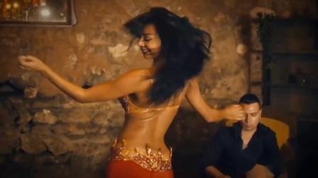 【OG健身】肚皮舞 第2期 土耳其 性感美女 魔鬼身材-Belly Dance