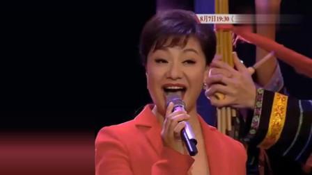 汤子星、王丽达夫妇演唱《婚誓》, 歌声悠扬, 唱出了情深意长!