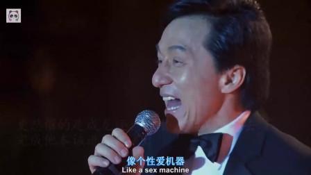 """成龙不仅电影精彩, 其中他""""现场献唱""""的歌也是首首经典"""