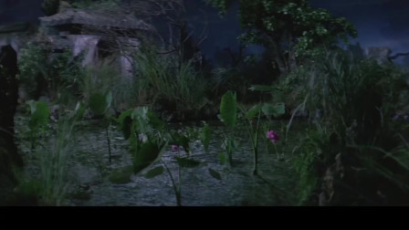 鬼屋丽人:如玉羞愧,鬼魂找到俩老头,吸引他们发现尸体!