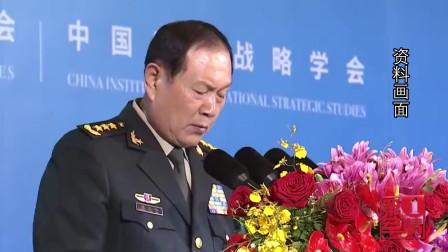 """""""台独""""分子当心!解放军上将警告:搞分裂只能是死路一条"""
