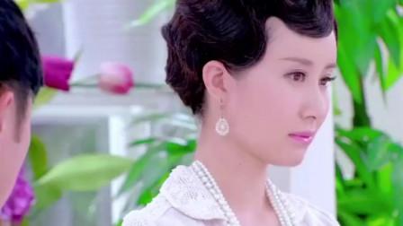 烽火佳人:杜允唐终于感受到了佟毓婉对他的爱,这也太甜了吧!
