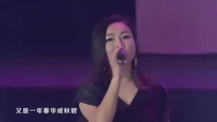董贞甜美演唱《相思引》,全网掀起诛仙回忆杀,太好听了!