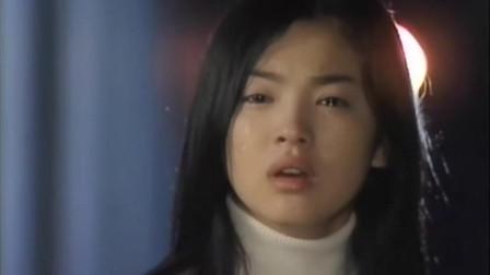 蓝色生恋:恩熙再见到富妈妈,她一眼就认出是女儿,相拥痛哭让人泪目