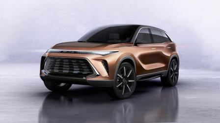 北汽集团BEIJING品牌正式发布,开启北汽自主发展新篇章-车映讯