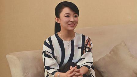 潘晓婷37岁至今未婚,个人需求如何解决?她的回答让网友脸红!