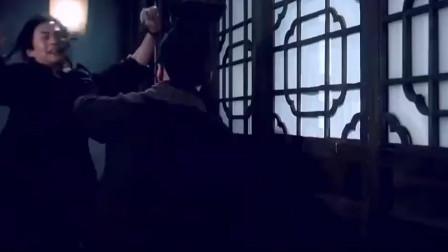 六扇门在神侯府茶馆抓人+诸葛正我拿出金牌+所有人都要下跪~