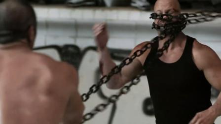 生猛凶狠格斗极具视觉冲击力 看得令人血脉喷张!