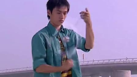 火力少年王:这是有过目不忘的绝招吗,看来两人都不简单