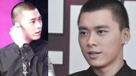 李易峰向粉丝报早安晒新发型,大寸头抢镜,之前寸头照也被曝光