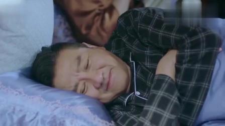 """山月;简单的一句""""爸""""让一个老父亲睡觉都在笑"""
