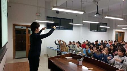 """中国首位聋人语言学博士:架起""""聋""""""""听""""间的桥梁"""