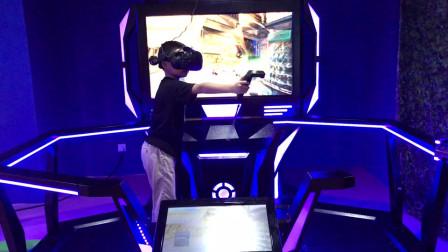 植物大战僵尸VR游戏体验2