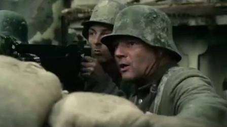 一部异常惨烈的一战史诗大片,火爆刺激,超燃,这才叫战争片