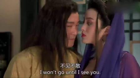 武状元苏乞儿:赵无极如此厉害,这谁打得过啊
