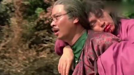 武状元苏乞儿:两父子做乞丐了,苏灿生没脸见如霜了!